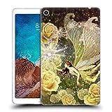 Head Case Designs Offizielle Myles Pinkney Karamellbonbon Fantasy Soft Gel Hülle für Xiaomi Mi Pad 4 Plus