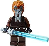 Lego Star Wars figura plo koon-Set da 7676