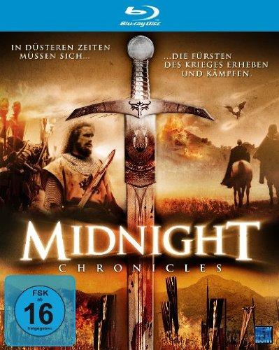 KSM GmbH Midnight Chronicles [Blu-ray]