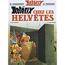 Astérix, tome 16 : Astérix chez les Helvètes (Asterix, Band 16)