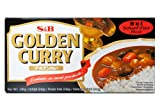 F1044 S & amp; B Golden Curry Hot - 240G