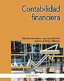 Contabilidad financiera (Economía Y Empresa)