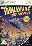 Thrillville: Off The Rails on Xbox 360