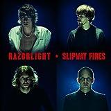 Songtexte von Razorlight - Slipway Fires