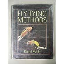 Fly Tying Methods