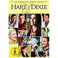 Hart of Dixie - Die komplette zweite Staffel