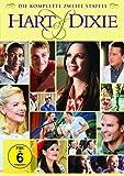 Hart of Dixie - Die komplette zweite Staffel [5 DVDs] - Leila Gerstein