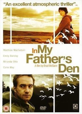 Als das Meer verschwand / In My Father's Den ( ) [ UK Import ]