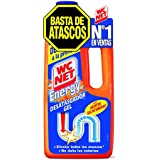 WC Net Energy Desatascador Gel - 1 l