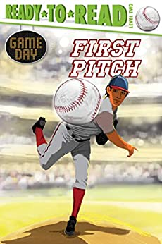 First Pitch (Game Day) Epub Descarga gratuita