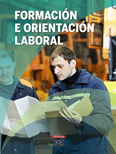 Formación e Orientación Laboral (2012) (Libros De Texto - Ciclos Formativos)