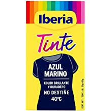 Iberia - Tinte 40°C Azul Marino