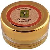 Last Forest Lip Balm, Orange, 5 grams
