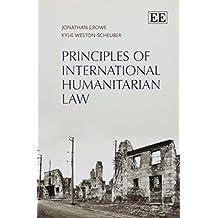 Principles of International Humanitarian Law