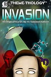 Theme-Thology: Invasion (English Edition)
