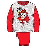 Pijama T3 Patrulla rojo Marshal inv