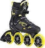 K2 VO2-S 100 Pro - Black/Yellow