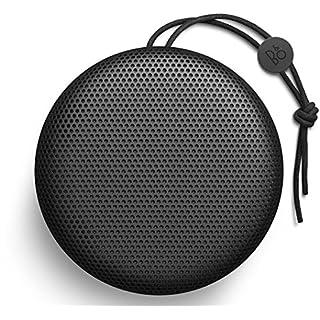 Bang & Olufsen BeoPlay A1 Bluetooth Lautsprecher (Wetterfest) schwarz