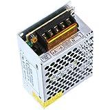 TOOGOO(R) Transformador Interruptor para Tira LED STRIP 24W Tension Constante DC12V 2A