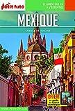 Guide Mexique 2018 Carnet Petit Futé