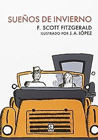 Sueños de invierno: Winther dream par Francis Scott Fitzgerald