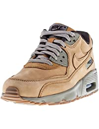 ZAPATILLAS NIKE AIR MAX 90 WINTER PRM BEIGE MUJER
