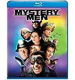 Mystery Men [Blu-ray] [US Import]