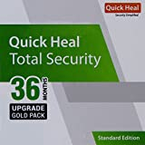 Quick Heal Total Security Renewal Upgrad...