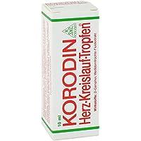 Korodin Tropfen, 10 ml preisvergleich bei billige-tabletten.eu