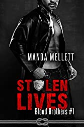 Stolen Lives (Blood Brothers #1)