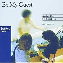 Be My Guest Audio CD Set (2 CDs)