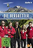DVD Cover 'Die Bergretter - Staffel 6 [2 DVDs]