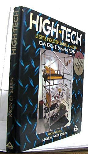 High-tech : Le style industriel dans la maison