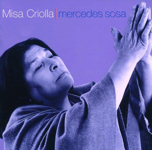 Ariel Ramirez: Misa Criolla / ...