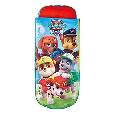 ReadyBed Paw Patrol Airbed and Sleeping Bag in One - inexpensive UK light store.