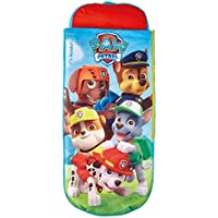 Paw Patrol Junior ReadyBed - Inflatable Kids Air Bed and Sleeping Bag in One - ukpricecomparsion.eu