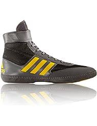 size 40 b384f 58382 adidas Bottes de Boxe Combat Speed   5 pour Homme