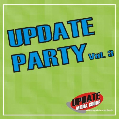 Update Party Vol. 3