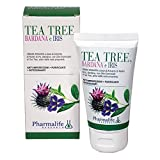 Crema al Tea Tree, Bardana e Iris da 75 ml