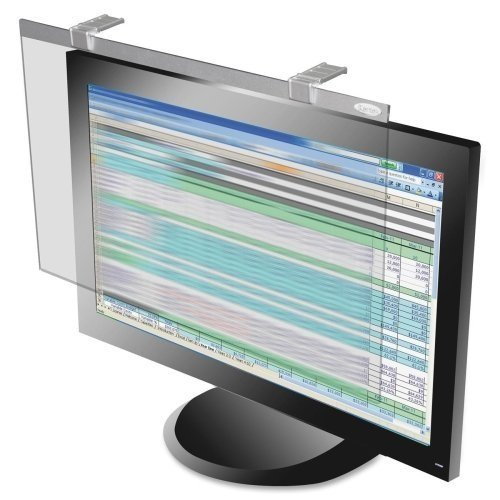 Kantek LCD Protect Privacy Filter for 21.5-Inch and 22-Inch Widescreen Monitors (LCD22WSV)