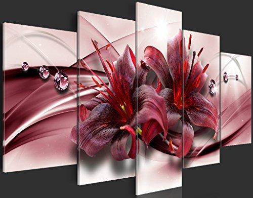 Bd xxl murando moderno quadro su acrilico vetro 200x100 cm 5