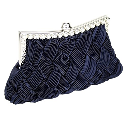 navy-blue-satin-cross-pleated-clutch-bag-top-snap-closure-accented-by-crystal-party-bridal-wedding-p