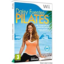[Import Anglais]Daisy Fuentes Pilates Game Wii