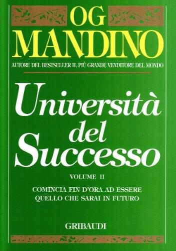 Università del successo: 2