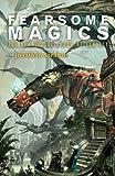 Fearsome Magics (New Solaris Book of Fantasy 2)