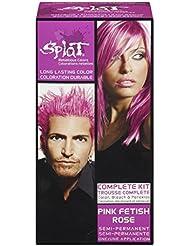Splat - Kit de coloration permanente - Pink Fetish