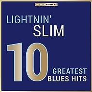 Masterpieces Presents Lightnin' Slim: 10 Greatest Blues Hits