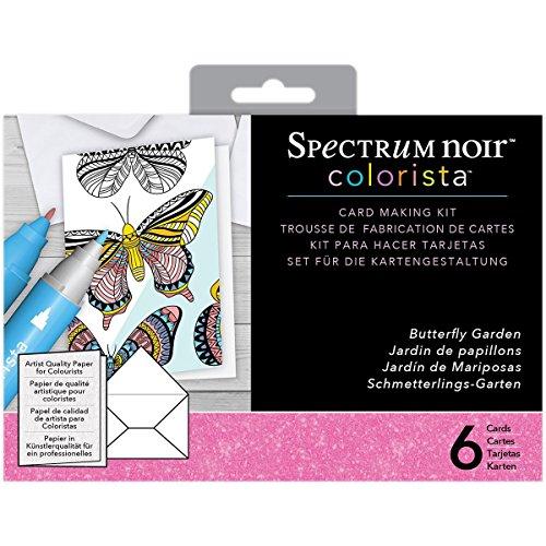 spectrum-noir-colorista-butterfly-garden-marker-kit-di-carta-bianco-confezione-da-6