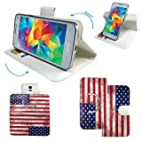 ELEPHONE S1 Touch ID Smartphone Tasche / Schutzhülle mit
