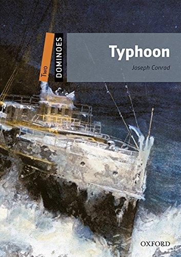 Dominoes 2. Typhoon MP3 Pack por Joseph Conrad